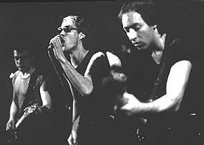 London band 1977