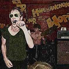 London Punk-yhtye