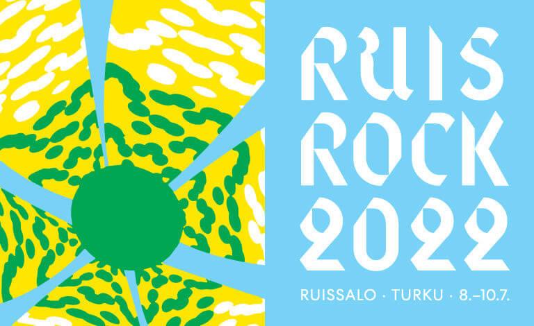 Ruisrock 2022