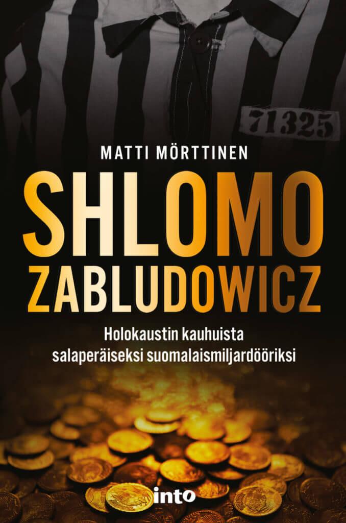 Shlomo Zabludowicz